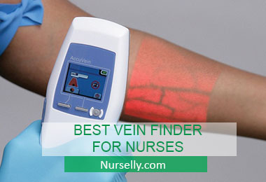 best vein finder for nurses