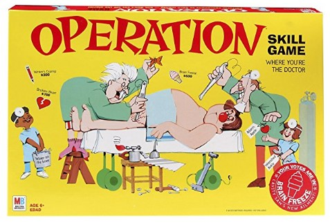 hasbro operation skill