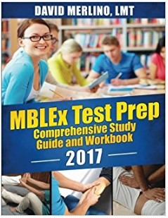 mblex test prep - study guide and workbook