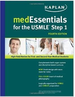 medEssentials for the USMLE Step 1
