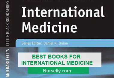 BEST BOOKS FOR INTERNATIONAL MEDICINE