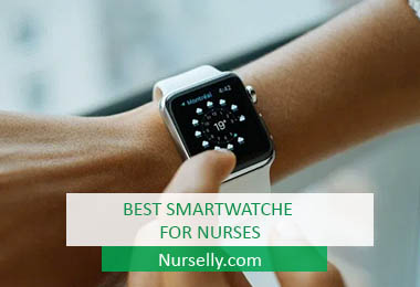 BEST SMARTWATCHE FOR NURSES