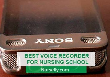 BEST VOICE RECORDER FOR NURSING SCHOOL