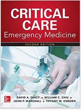 Critical Care Emergency Medicine