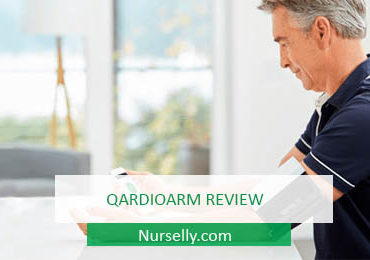 QARDIOARM REVIEW