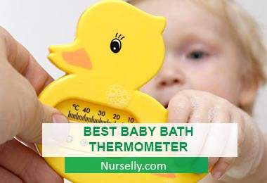 best baby birth thermometer