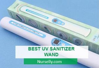 best uv sanitizer wand