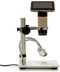 best wifi microscope