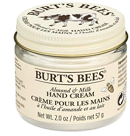 Burt's Bees Almond Hand Cream