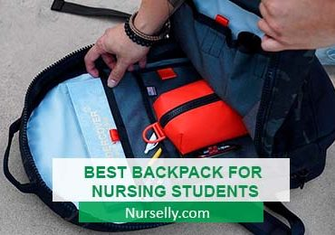 BEST BACKPACK FOR NURSING STUDENTS