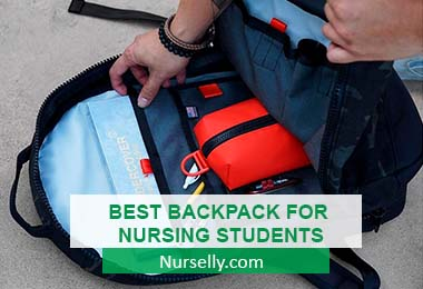 BEST BACKPACK FOR NURSING STUDENTS