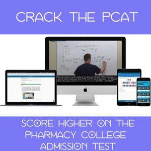 Crack the PCAT – Premium Edition